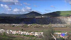 La mina de Aguablanca, podría volver a la actividad