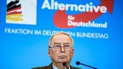 La Justicia alemana paraliza el seguimiento del ultraderechista AfD