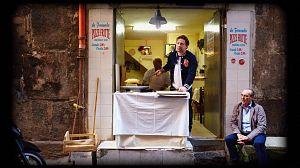 Jamie cocina en Italia: Nápoles