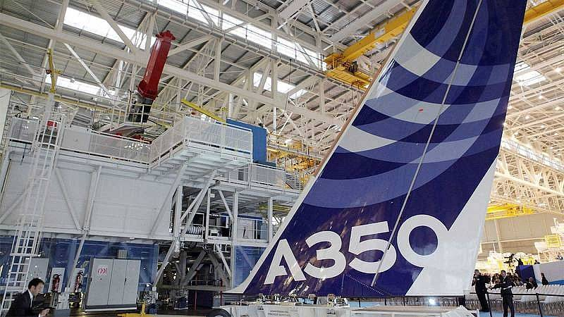 La UE y EE.UU. acuerdan suspender temporalmente los aranceles por el conflicto de Airbus y Boeing