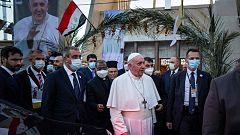 Los cristianos en Irak, ante la histórica visita del papa