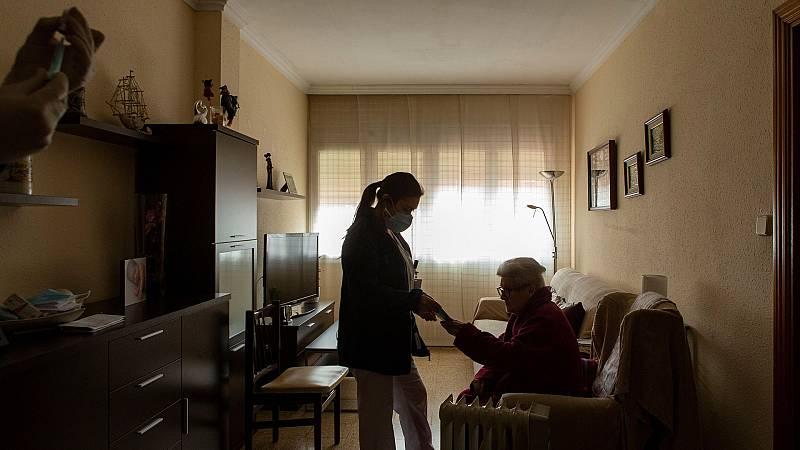 Telediario - 21 horas - 05/03/21 - Lengua de signos - ver ahora