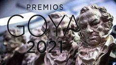 Así vivirán los nominados a los Goya 2021 la gala telemática por la pandemia