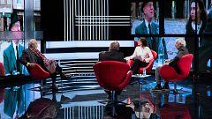 Historia de nuestro cine - Coloquio: Premios Goya