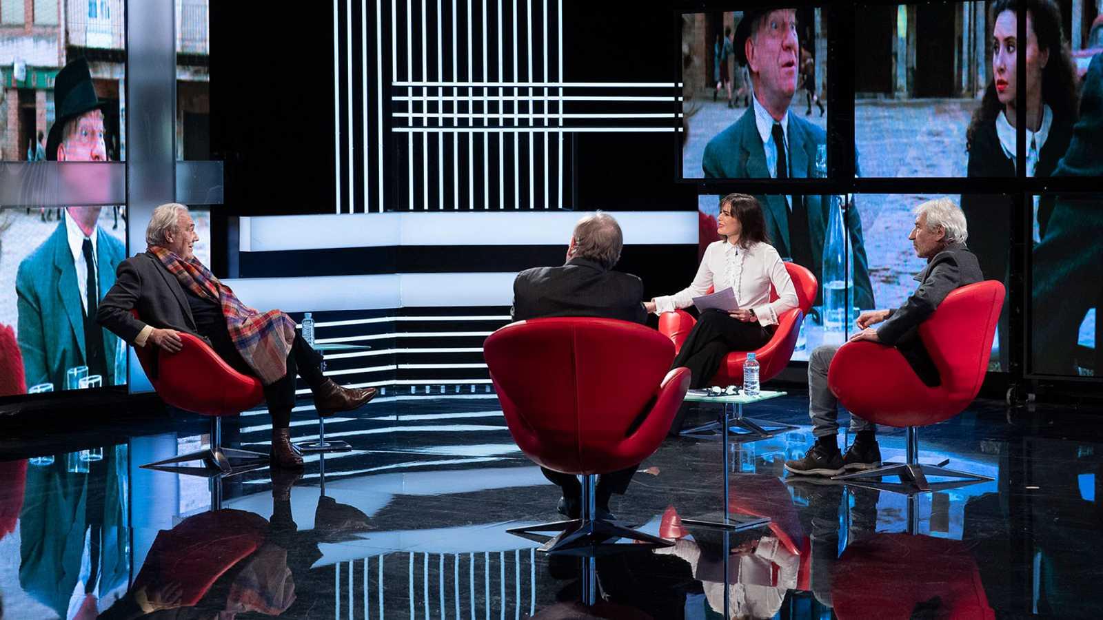 Historia de nuestro cine - Coloquio: Premios Goya - ver ahora