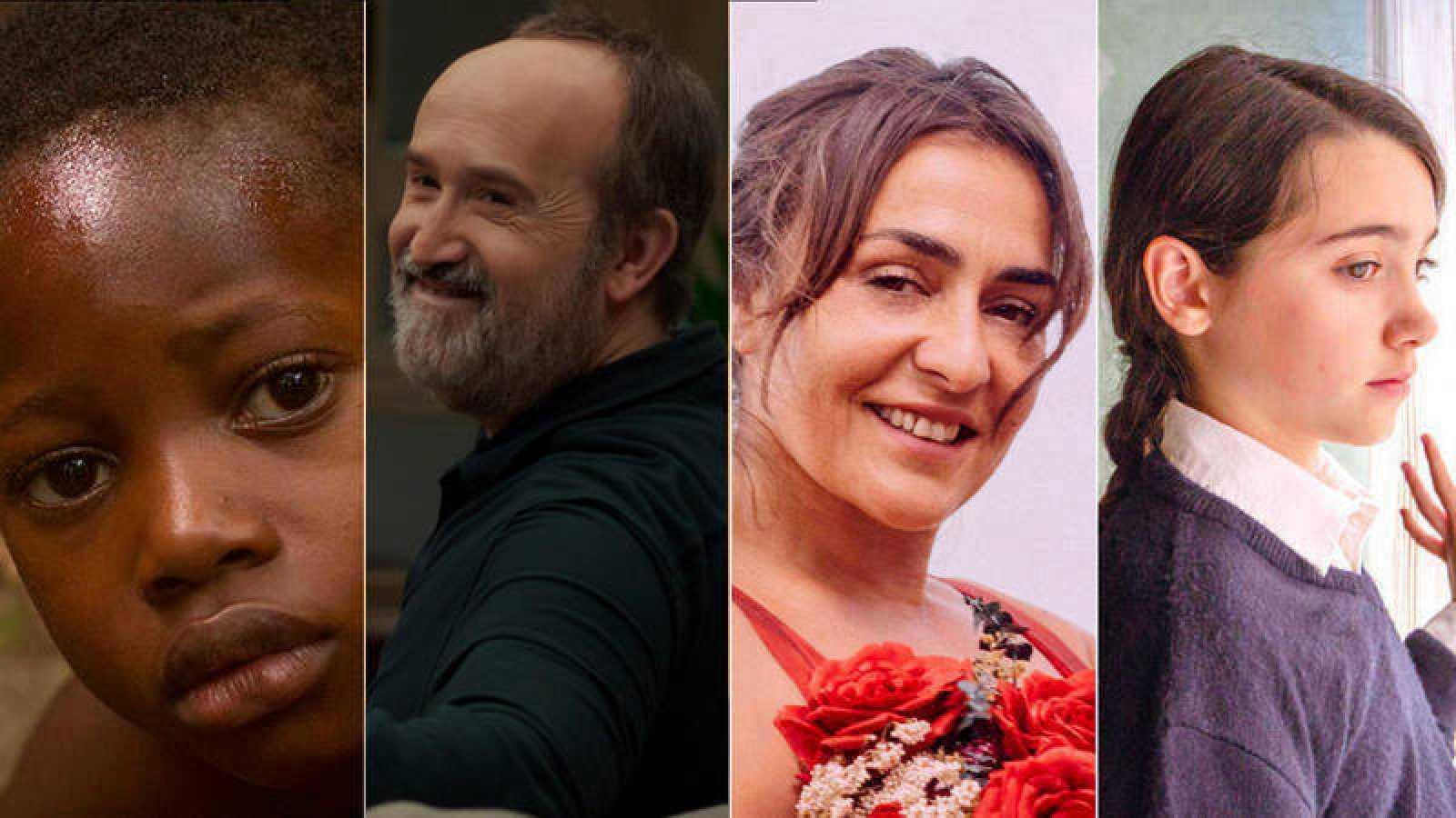 Los Goya celebran su 35 edición con su gala más atípica