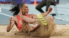 Atletismo - Campeonato de Europa Pista Cubierta. Sesión Matinal - 06/03/21