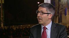 El PP catalán aparta a Fernández Saltiveri tras una denuncia por maltrato de su expareja