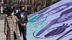 El Gobierno justifica la prohibición de las concentraciones del 8M en Madrid por la pandemia