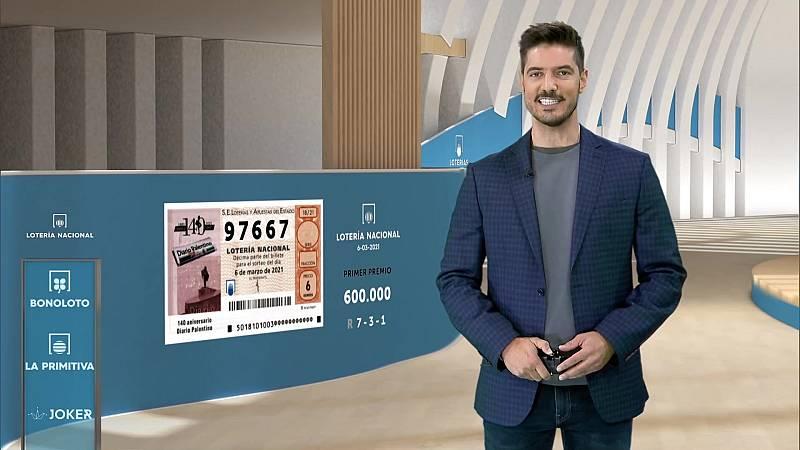 RTVE > Loterías en RTVE > Loterías