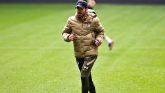 """Simeone: """"Son tres puntos, quedará mucha Liga por delante"""""""