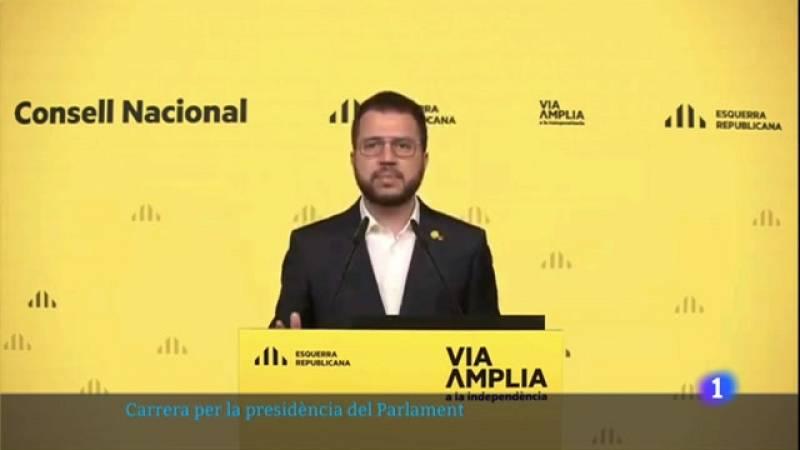 Setmana clau per la constitució del nou Parlament
