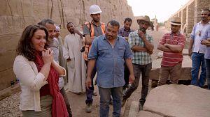 El Nilo: 500 años de historia. Episodio 4
