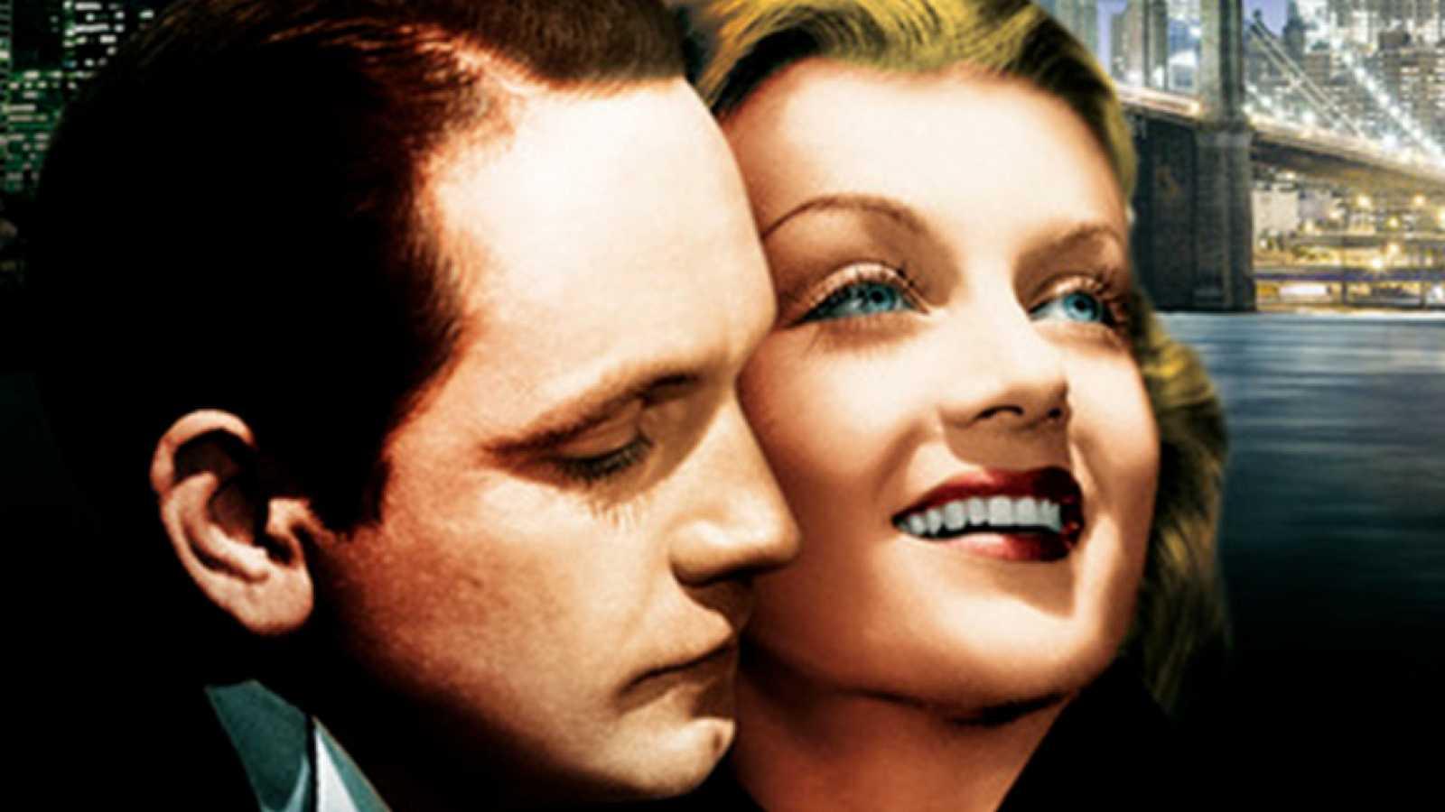 Qué grande es el cine - La reina de Nueva York