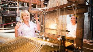 La aventura de Joanna Lumley en la Ruta de la seda. Episod.1