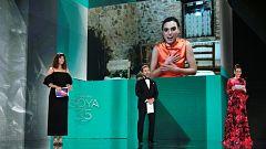 'Ane', Goya 2021 al mejor guión adaptado
