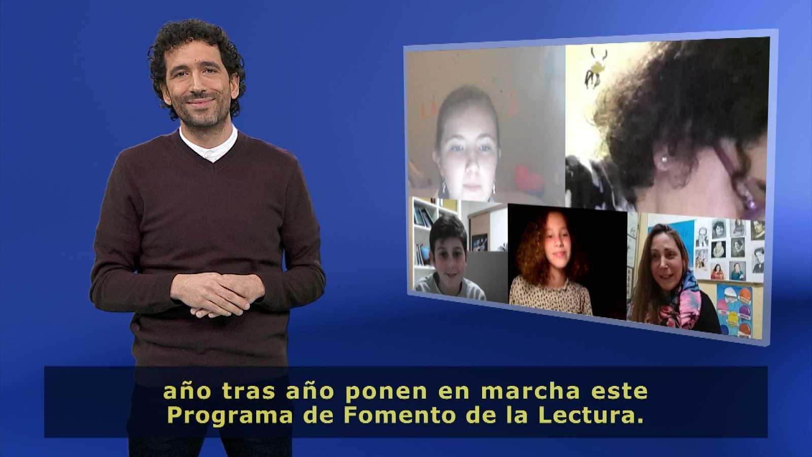 En lengua de signos - 07/03/21 - ver ahora
