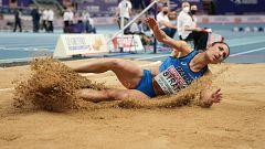 Atletismo - Campeonato de Europa Pista Cubierta. Finales