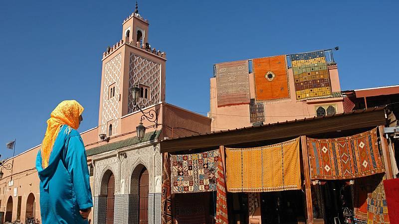 Los polémicos 'test de virginidad' de Marruecos, un ritual que estigmatiza a las jóvenes del país
