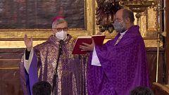 El Día del Señor - Parroquia Sta. Águeda, Venganzones (Segovia)