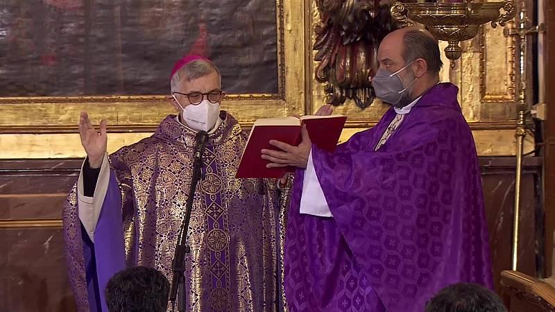 El Día del Señor - Parroquia Sta. Águeda, Venganzones (Segovia) - ver ahora