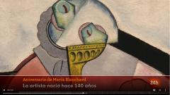 María Blanchard: el reconocimiento a una artista ignorada