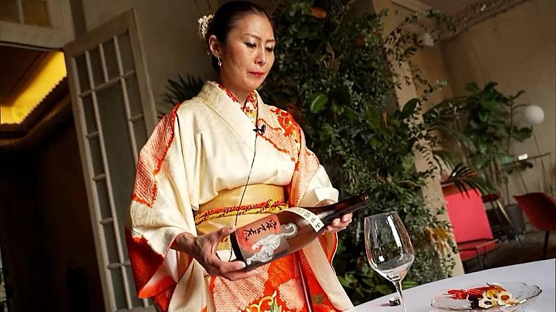 Zoom Tendencias - Cocina Kaiseki, el secreto de una cocina milenaria vetada a las mujeres - ver ahora