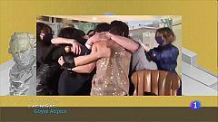 La producció catalana 'Las niñas', Goya a la millor pel·lícula