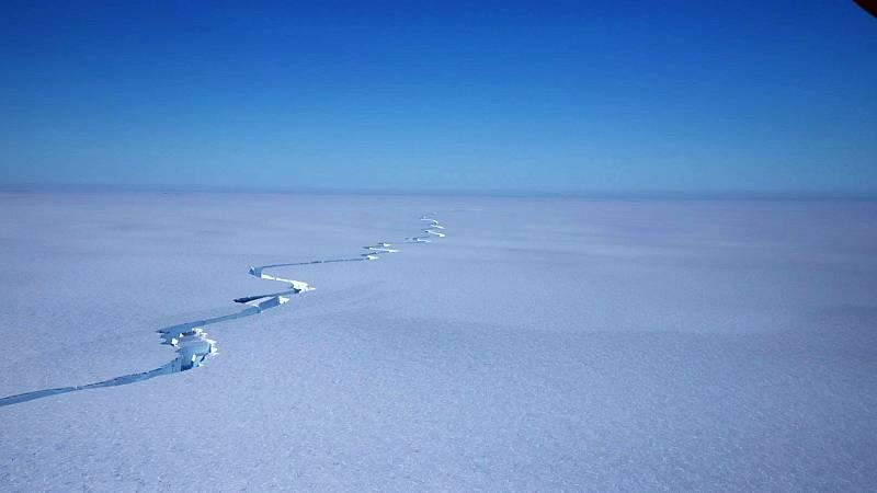 El deshielo del Ártico habilita una nueva ruta entre Asia y Europa