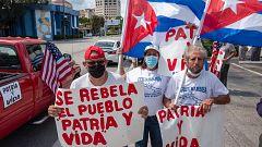 'Patria y vida', una crítica al régimen castrista que arrasa en redes