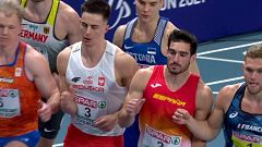 Atletismo - Campeonato de Europa Pista Cubierta. Sesión Vespertina - 07/03/21