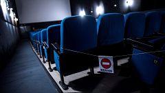 La pandemia agudiza el paro en el sector del cine