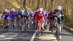 Ciclismo - París - Niza. 1ª etapa: Saint-Cyr-L'Ecole - Saint-Cyr-L'Ecole