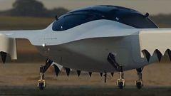 Los taxis voladores serán una realidad en 2022