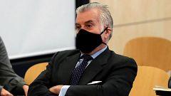 El juicio por la supuesta 'caja B' del PP se reanuda este lunes con la declaración de Luis Bárcenas
