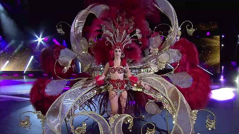 Carnaval de Santa Cruz de Tenerife 2021 - Santa Cruz, corazón del Carnaval - ver ahora