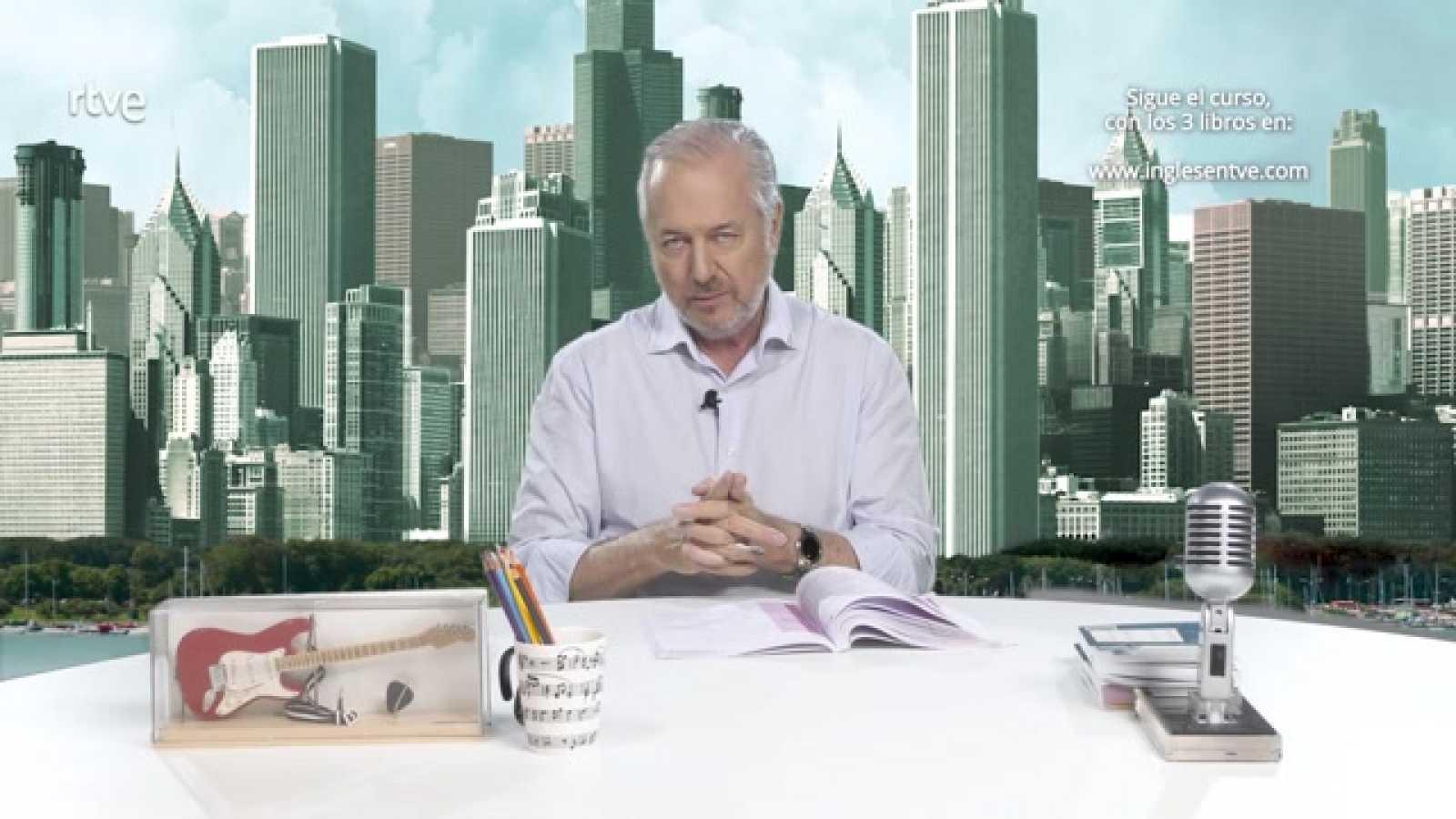 Inglés en TVE - Programa 296 - ver ahora