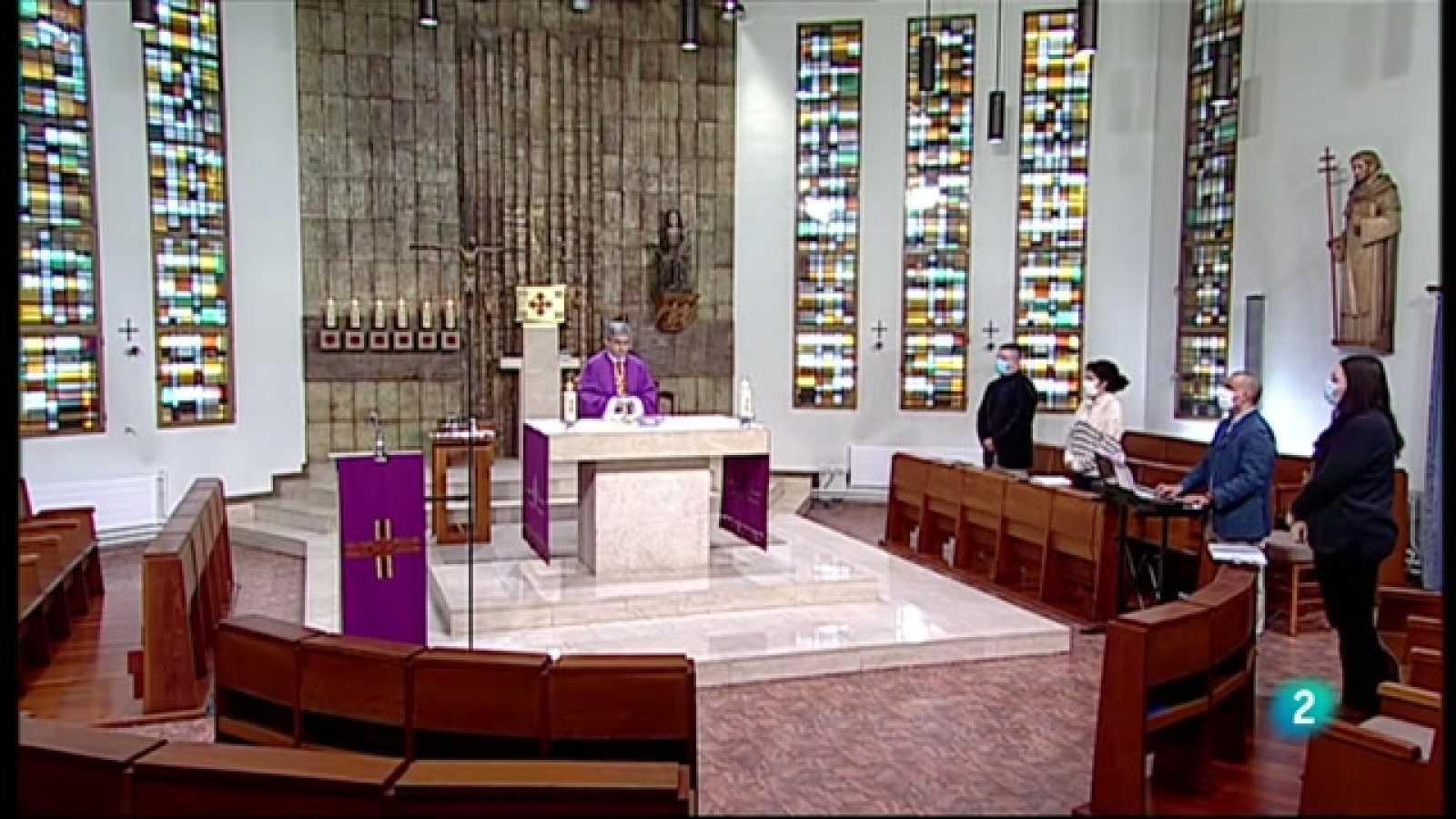 La Missa 07/03/2021