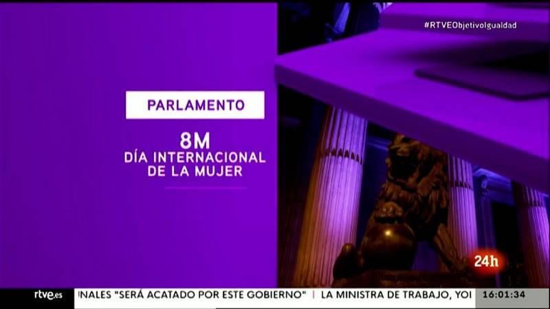 Parlamento - Parlamento en 3 minutos - 06/03/2021
