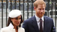 Meghan Markle acusa a la Familia Real Británica de racismo y reconoce que pensó en suicidarse
