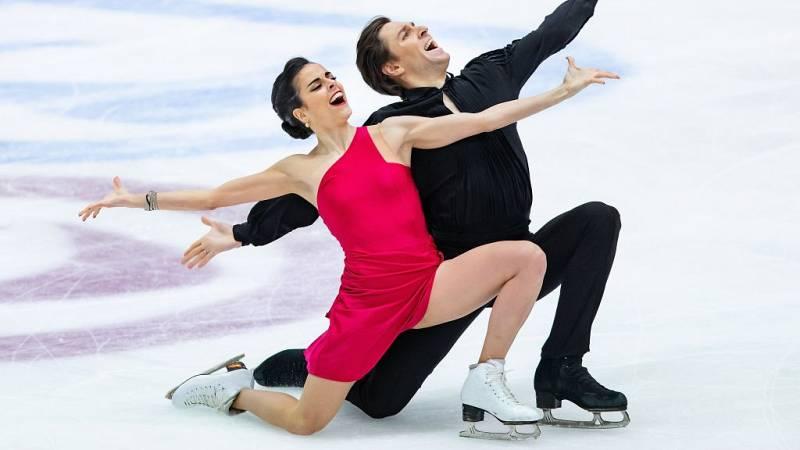 Programa Corto y Libre de Sara Hurtado y Kirill Jalyavin