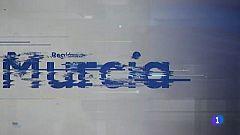 La Region de Murcia en 2' - 08/03/2021