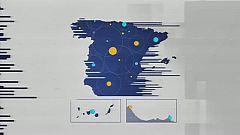 Castilla-La Mancha en 2' - 08/03/2021