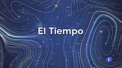 El Tiempo en Castilla-La Mancha - 08/03/2021