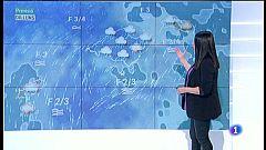 El temps a les Illes Balears - 08/03/21
