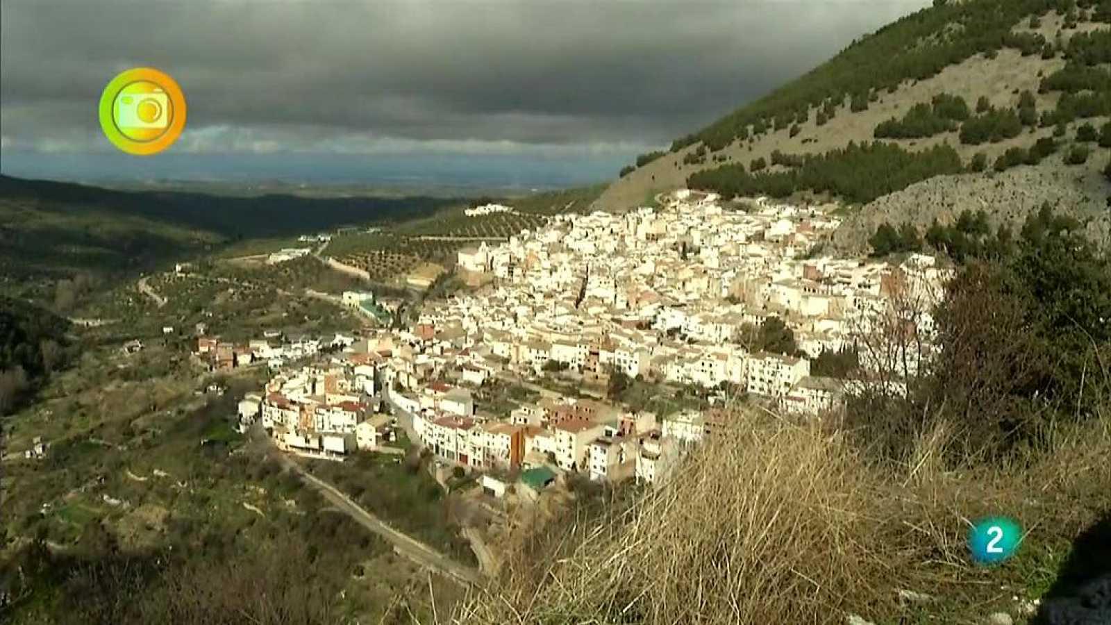 Turismo rural: Torres, Jaén