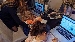 La carga desigual de las mujeres trabajadoras con hijos