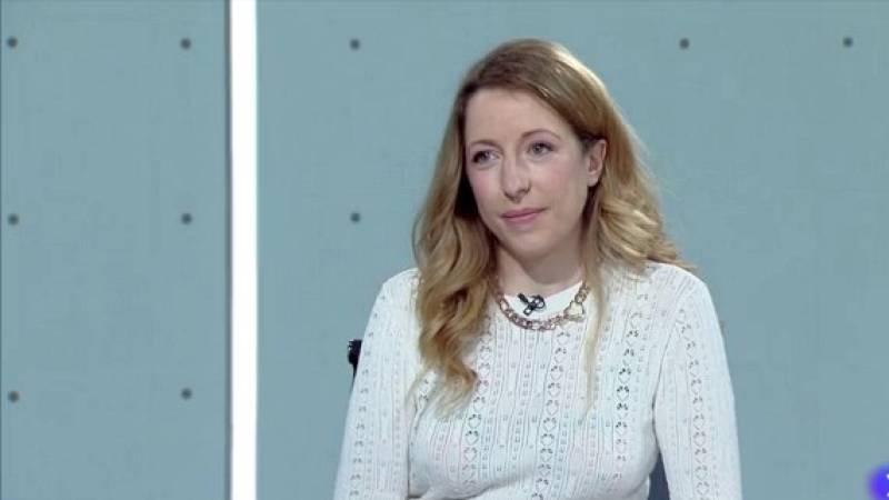 """Pilar Palomero: """"Conseguir el Goya ha sido una carrera de obstáculos"""""""