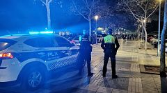 Aumentan las fiestas ilegales en España pese a la prohibición por la pandemia