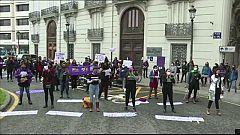 L'Informatiu Comunitat Valenciana 2 - 08/03/21